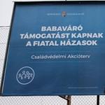 Azért nem dolgozhat a magyar államnak, mert lehet, hogy újra szülni fog