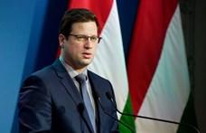 Gulyás: Kovács Zoltán szólásszabadságát senki sem korlátozza