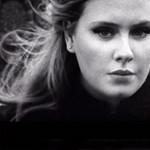 A nap zenéje: Adele - Someone like you (videó)
