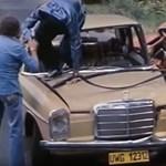 Tudta, hogy valódi volt az autós baleset Bujtor híres balatoni filmjében?