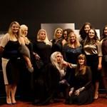 Hogy kerülhet Milánóba egy tucat duci nő?