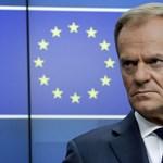 Tusk és Juncker szerint sincs rendben Boris Johnson új Brexit-javaslata