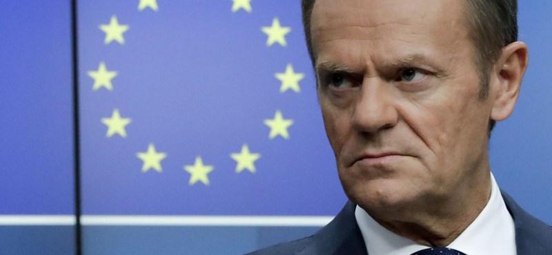 Megint nem sikerült megegyezni, elnapolták az EU-csúcsot