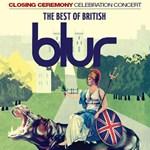 Óriási buli Londonban - Blur-, The Specials- és New Order-koncert az olimpia zárónapján
