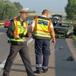 Halálos baleset az M5-ösön: szegedi embercsempész hagyta hátra áldozatait