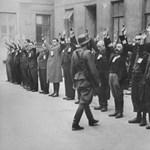 Zsidó vagy nem zsidó: 1944-es lelet került elő egy lakás falából, kereshető adatbázis lett belőle