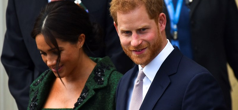 Meghan hercegnének és születendő gyermekének az Egyesült Államokban is adóznia kell