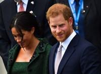 Nem kevés adófizetői pénzbe került Harry herceg és Meghan Markle új otthonának a felújítása