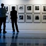 Kempinski Galéria - Bátai Sándor: Képírás