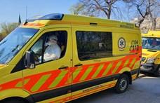 1190 koronavírusos beteg van Magyarországon, 11 ember meghalt