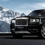 Sose ment ilyen jól a Rolls-Royce