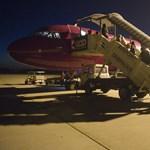 Négy hónapig bírta a Wizz Air egyik debreceni járata