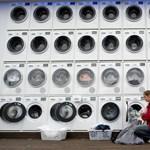 A világűrben használható mosógépet fejlesztenek orosz tudósok
