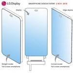 Az LG és a Huawei is mozgásba lendült, jöhetnek a valóban csupakijelzős mobilok
