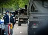 Con amor desde Bruselas: el asunto de Rambo belga con el virólogo y la extrema derecha