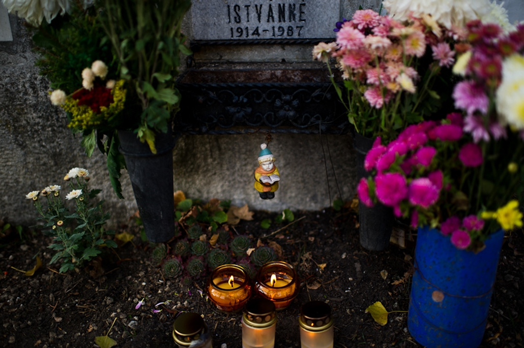 Farkasréti temető, halottak napja, kegyelet, halál, temetkezés