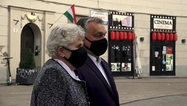 Orbán Viktor: Dicsőség a legyőzötteknek