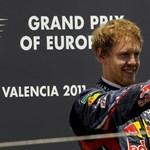 Forma-1: Vettel akár augusztus végére megvédheti világbajnoki címét