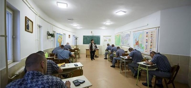 Meglepő helyen is érettségiznek ma végzősök: ilyen a vizsga a börtönben
