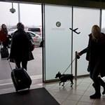 BA: ideiglenesen zárják be az 1-es terminált Ferihegyen