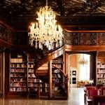 Titkos kert és ódon könyvtár: a legjobb budapesti helyek tanuláshoz