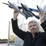 Átcsábították a Virgin Galactichez a NASA egyik vezetőjét