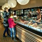Sopronban épült meg a csokifüggők Mekkája