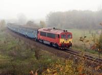 Nem érdemes bliccelni a vonatokon, a pótdíjak egyre nagyobb részét behajtja a MÁV