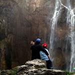 Regisztrálni kell a Plitvicei-tavakhoz, nem jutottak be magyar turisták