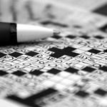 Nem véd meg a demenciától a keresztrejtvény vagy a sudoku