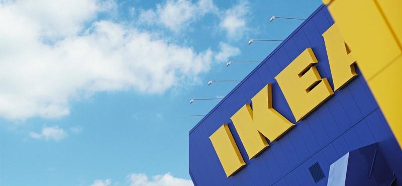 Az IKEA májusban megkezdi a boltjai újranyitását