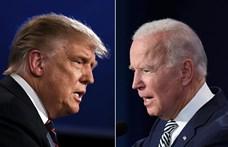 Joe Biden szerint a gazdasági növekedés önmagában kevés, hogy kilábaljon az USA recesszióból