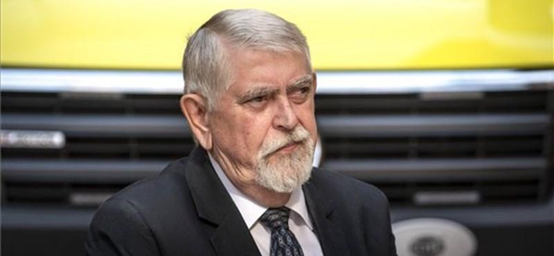 Kásler Miklós mélyen elítéli a vírustagadókat