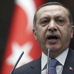 Sorra ítélik el a török kormány akcióit és elképzeléseit nyugati politikusok
