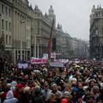 """""""Matolcsy, Orbán elkúrta"""" - szombaton tüntet a Milla is"""