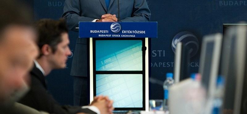 Titokzatos külföldi vásárolja a magyar állampapírokat