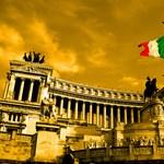 Turisztikai minsztérium alakult Olaszországban