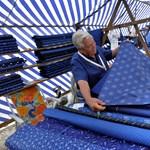 Komoly elismerést kapott a kékfestés az UNESCO-tól