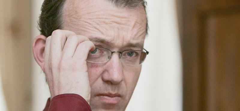 Ungváry Krisztián: nem belső fideszes összeesküvés miatt bukott Botka
