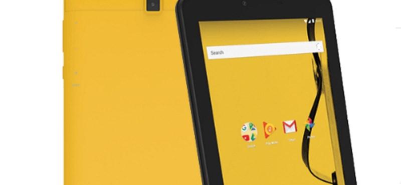 Androidos tablet a Kodaktól – lehet, hogy nem kellett volna?