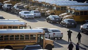 Nem találtak bombát, újra indul a tanítás a Los Angeles-i iskolákban