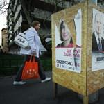 A Jobbik gyengülését és a kis pártok erősödését hozta a NOlimpia-mozgalom