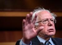 Sanders simán nyert Nevadában