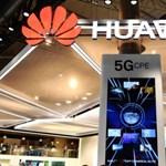 A Huawei-elnök elárulta: 5G-s lesz az összehajtható telefonjuk