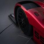 Képtelenség nem beleszeretni a Mazda új versenyautójába