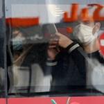 Aznap vett részt szülinapi bulin a koronavírusos iráni diák, mikor már voltak panaszai