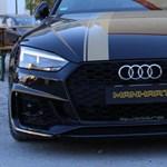 A nap videója: ennyire fölényes egy 500 lóerős Audi RS5 az Autobahnon