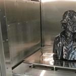 3D replikák készülnek a Smithsonian gyűjteményéből