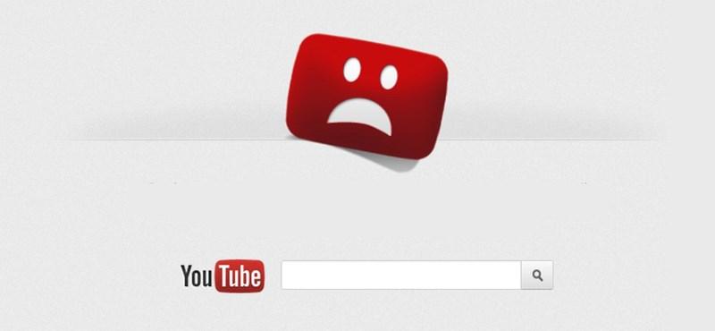 Önnek is furcsa valami a YouTube-on, de nem jön rá, hogy mi az? Máris mutatjuk
