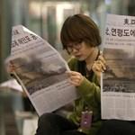A legkisebb fiúról is szólhatott Észak-Korea támadása